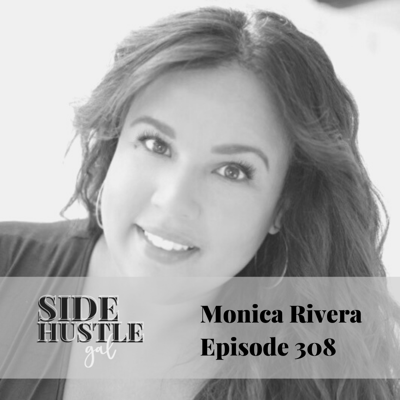 Cover art for Episode 308 | Monica Rivera of You Wanna Do What.