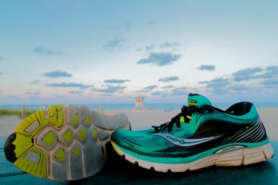 Cover art for Buying New Running Shoes: An Introduction