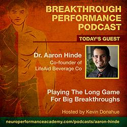 Breakthrough Performance Podcast