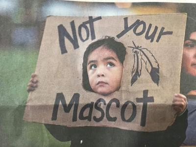 Cover art for Recovering the Voice of Native Americans in the Classroom