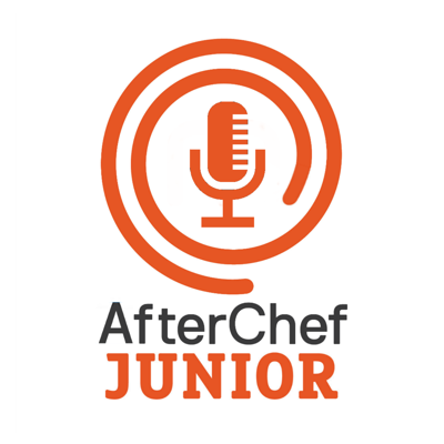 Cover art for The Cincinnati Tapes: Getting REAL with MasterChef Junior Live Host Casey Shane