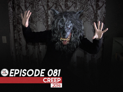 Cover art for 081: Creep (2014)