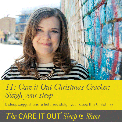 Cover art for Ep 11: Care it Out Christmas Cracker