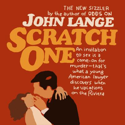 Cover art for Scratch One: Chapter IV