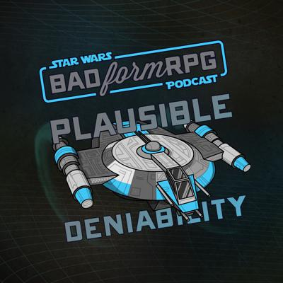 Cover art for S01 E12 - InterGalactic Banking Clan