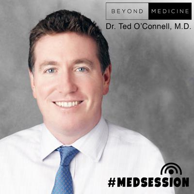 Cover art for 028 - #Medsessions - Dr. Ted O'Connell - Residency Interview Tips and Future of Medical Education
