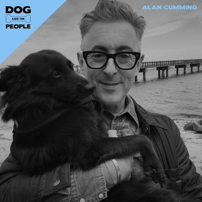 Cover art for Be In The Moment w/ Alan Cumming