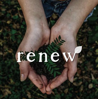 Cover art for Renewal: Create in Me a Clean Heart