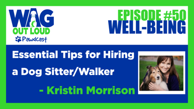 Cover art for Essential Tips for Hiring a Dog Sitter/Walker