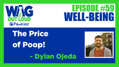 Cover art for The Price of Poop!