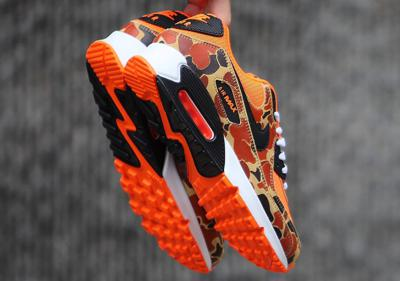 Cover art for Nike Duck Camo continues, The Last Dance Concludes, Reebok making moves and more