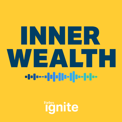 Cover art for Inner Wealth Podcast Preview