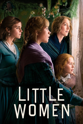 Cover art for Episode 14 - Four Little Women & Three Wee Men
