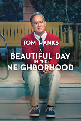 Cover art for Episode 19 - Why Is It A Beautiful Day In The Neighborhood?