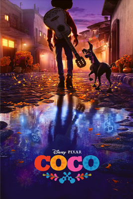 Cover art for Episode 22 - Is Coco Loco?