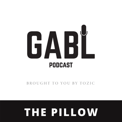 Cover art for GABL Episode 9 - The Pillow