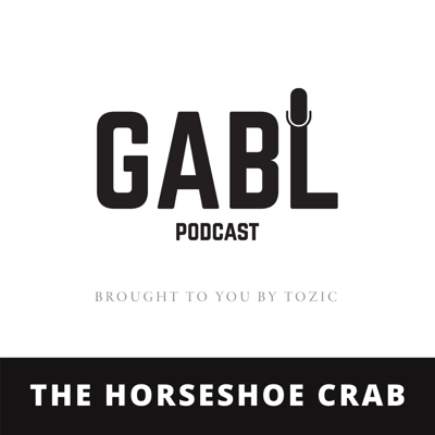 Cover art for GABL Episode 11: The Horseshoe Crab