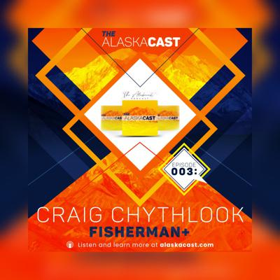 Cover art for Episode 003: Craig Chythlook - Fisherman+