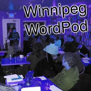 The latest and greatest in spoken word and word based performances from Winnipeg Manitoba Canada.