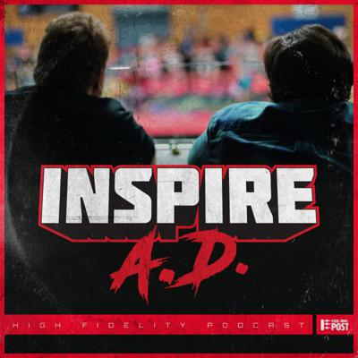 Cover art for Inspire A.D. – Episode 048: Inspire Goes Home for War O'Clock High