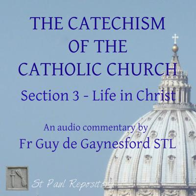 Catechism of the Catholic Church 3 – ST PAUL REPOSITORY