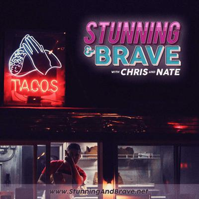 Cover art for 6 – Tacos are Racist