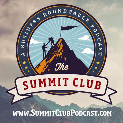 The Summit Club Podcast explores a range of topics from Sales Strategies & Tactics, Sales Management, Marketing, Management Leadership, and even more overarching topics such as Emotional Intelligence, and Talent & Performance Management. You'll find out how it all intertwines and we'll show you how to use all of this to make you, your sales, your company and business, better and more successful.