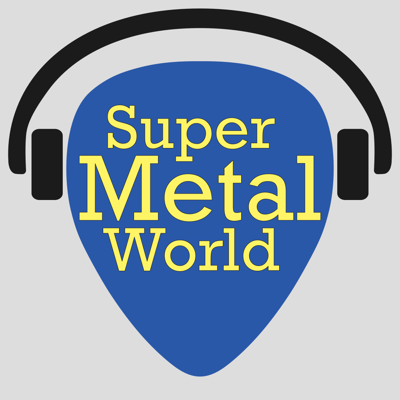 Super Metal World is your source for all things metal! If it is relevant to the world of heavy metal music, we discuss it. We touch on things like the latest news in the community, song and album reviews, interviews with members of the community, and more!