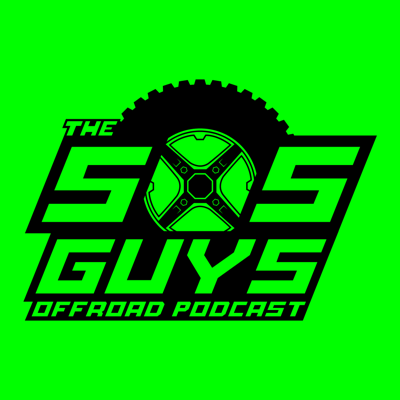 The SXS Guys Offroad Podcast is the only UTV focused podcast with topical discussions around the off-road experience, products and industry experts that take the offroading industry to the next level! Join hosts Zach